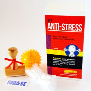 kit anti stress