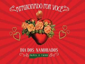 Amor… Do jeito que for! Namorados 2016 ♡