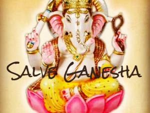 Salve Lord Ganesha