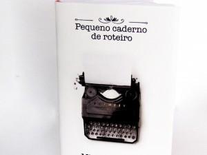 Caderninho de roteiro, para sua aventuras