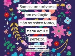 somos um universo