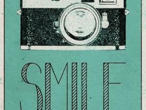Sorria para as coisas bobas