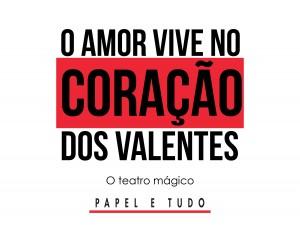 O amor vive