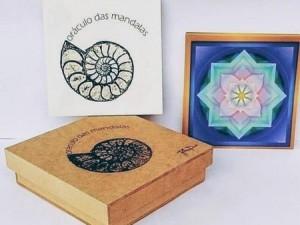 Oráculo das Mandalas