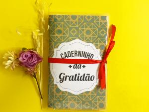 Caderninho da Gratidão